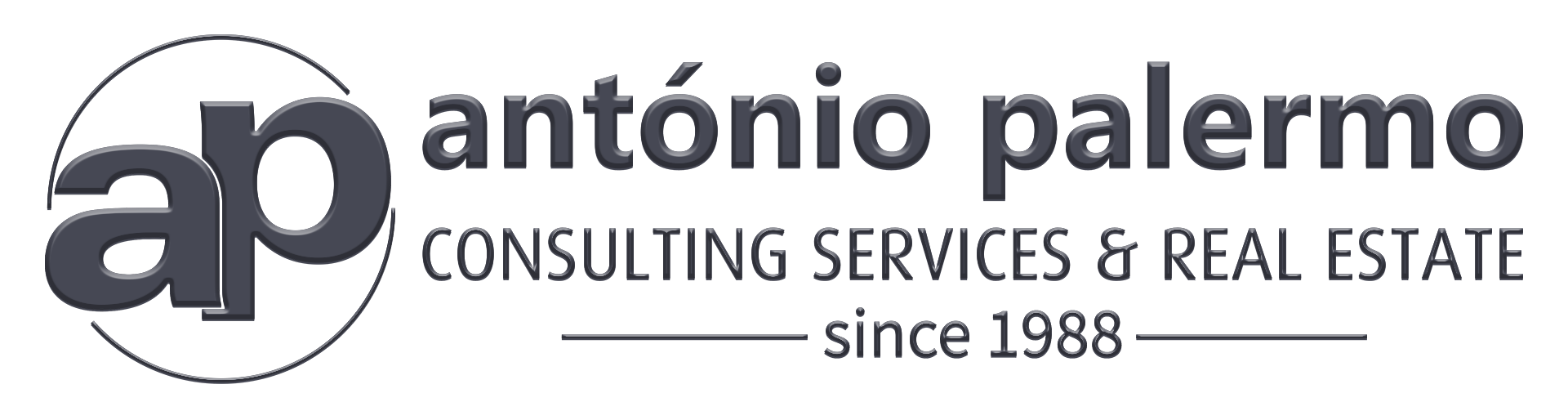 António Palermo - Consulting Services & Real Estate